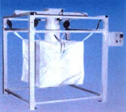 Bulk Bag Loading Stations